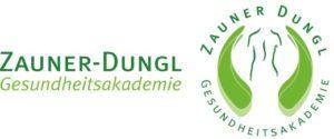 Logo Zauner-Dungl Gesundheitsakademie